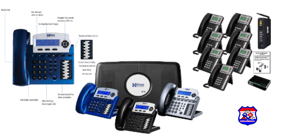 Phone Systems Avs Special Systems Inc